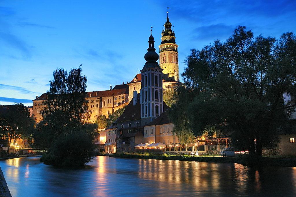 Unesco-výběr foto ČR